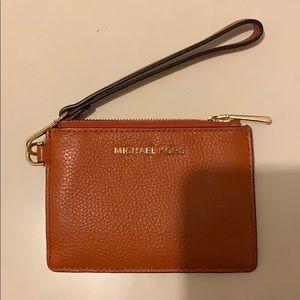 Micheal Kors small wallet